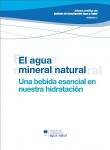 El Agua Mineral Natural es esencial para la hidratacion-PDF