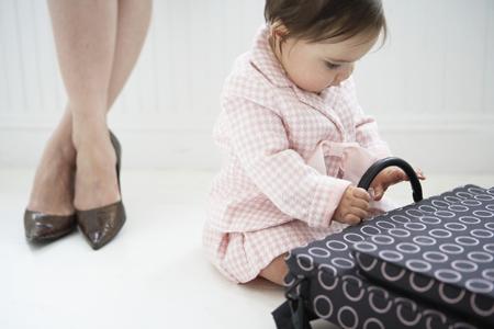 imprescindibles en el bolso de una madre
