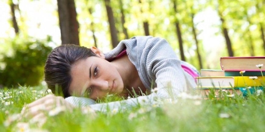 como combatir la astenia primaveral