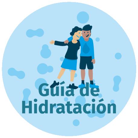 Guía de Hidratación Saludable